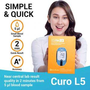 Curofit L5 2-1